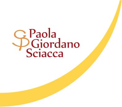 Paola Giordano Sciacca