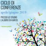 Ciclo di conferenze
